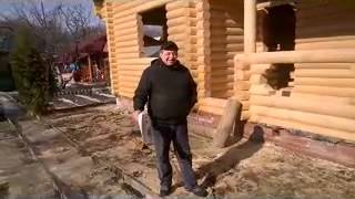 Лескон - строительство деревянных домов. Отзывы заказчиков о компании (№5)(, 2015-08-11T13:04:47.000Z)