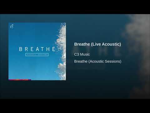 Breathe (Live Acoustic)