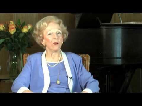Eleonore Schoenfeld: A Life of Elegance | USC Thornton