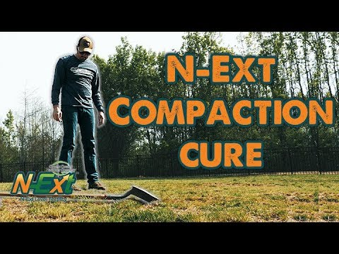 How to Use Fix Compacted Soil // N-Ext RGS + N-Ext Air8