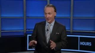 Real Time with Bill Maher: Convention Edition Promo (HBO)