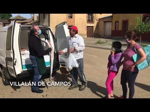 Las 3 zonas libres de coronavirus en Valladolid