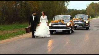 Karolina &Justinas wedding trailer