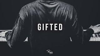 """Gifted"" - Inspiring Trap Beat | New Rap Hip Hop Instrumental Music 2019 | KM Beats #Instrumentals"