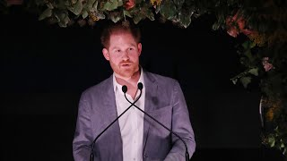 Duke of Sussex says they had 'no other option' over Royal Family split