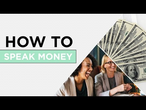 6 Money Terms You Need To Understand