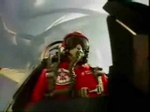F16 Crash Idaho 2003