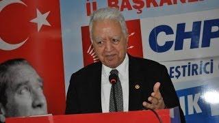 CHP Genel Başkan Yardımcısı Loğoğlu Burdur'da