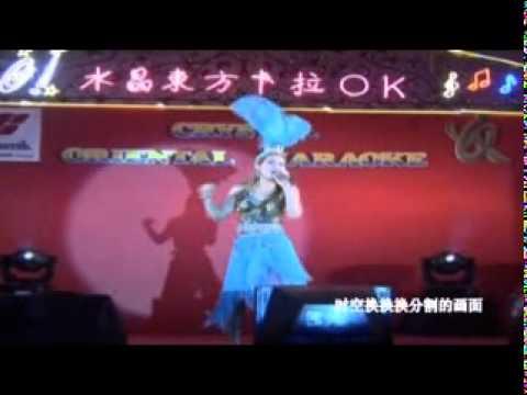 SHEN QI 神奇 - Huang Jia Jia 黄佳佳