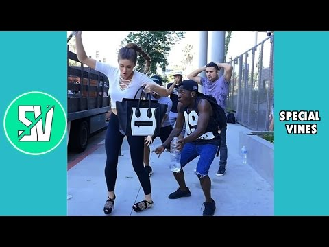 Thumbnail: TOP VINES OF HANNAH STOCKING 2016 - SPECIAL VINES