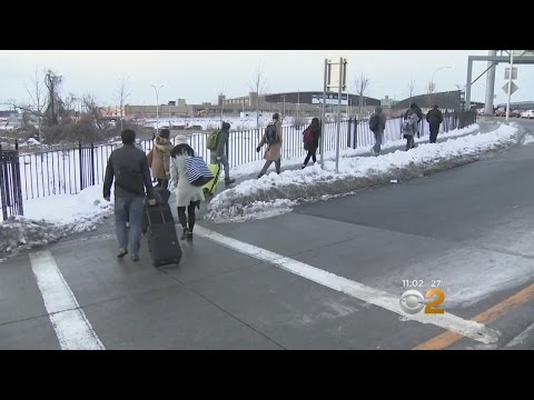Travel Trouble Getting To LaGuardia
