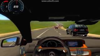 3D instructor 2.2.7(mercedes cl65 AMG ) AVTOSH-01
