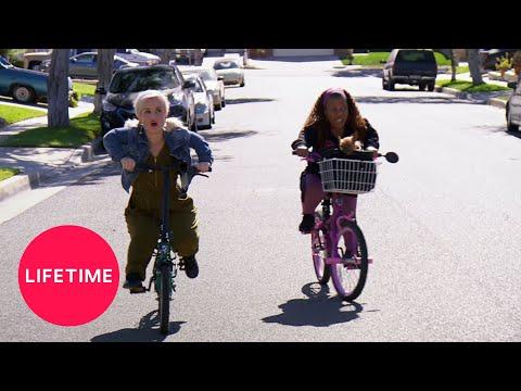 Little Women: LA - Tonya Isn't Ready to Forgive Mika (Season 7, Episode 9)   Lifetime