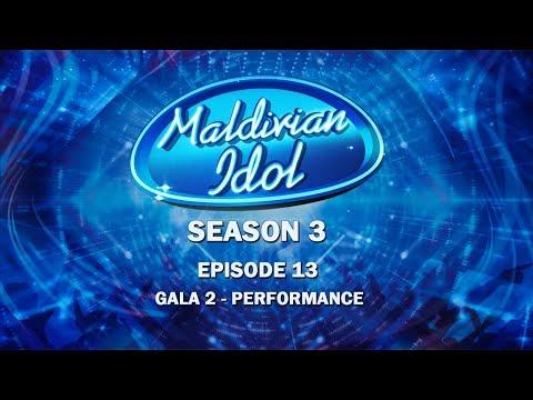 Maldivian Idol S3E13 | Full Episode
