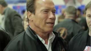 Arnold Classic 2012   Бодибилдинг