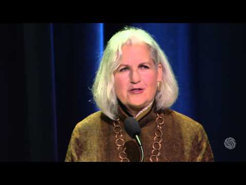 Terry Tempest Williams - A Love That is Wild | Bioneers