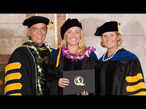 Kate Bartram Brown - Doctorate and PhD in Natural Medicine - 2017 Quantum University Graduate