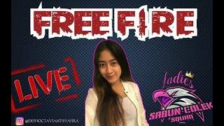 🔴[LIVE] UPDATE TERBARU - FREEFIRE INDONESIA