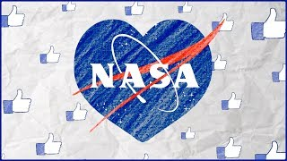 Why The Nasa Logo Is Iconic