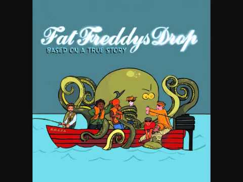 Fat Freddy's Drop This room