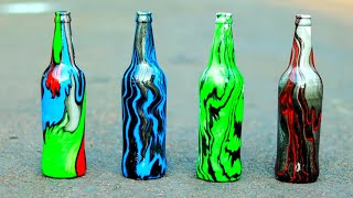 HYDRO DIPPING SHOES AND BOTTLE | TRENDING TECHNOLOGY | M4 TECH |