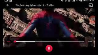 Трейлер Нового человека паука 2 по английский
