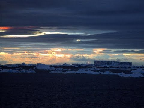 Secret Antarctica photos