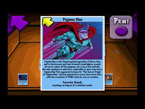 Pajama Sam 4: Life Is Rough When You Lose Your Stuff! - Part 4 (Gameplay/Walkthrough) |