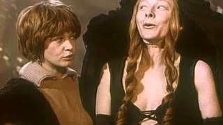 Двенадцатая ночь. Спектакль Современник.1978 Часть 1.