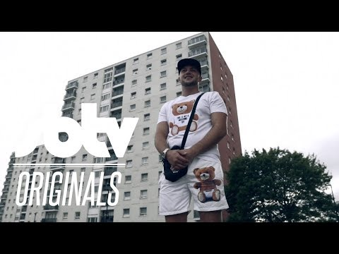 Kannan | GOAT [Music Video]: SBTV