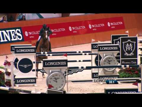 Sergio Alvarez Moya - Arrayan - Longines