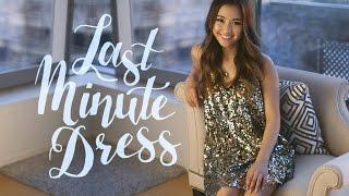 Last Minute Dress