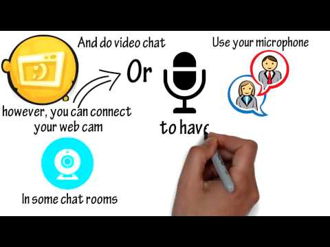 Singles chat rooms from YouTube · Duration:  3 minutes 49 seconds