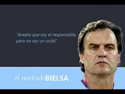 Frases De Marcelo Bielsa