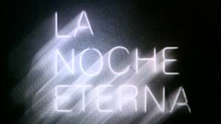 """""""La noche eterna"""" Love of lesbian """"La noche eterna. Los días no vividos"""""""