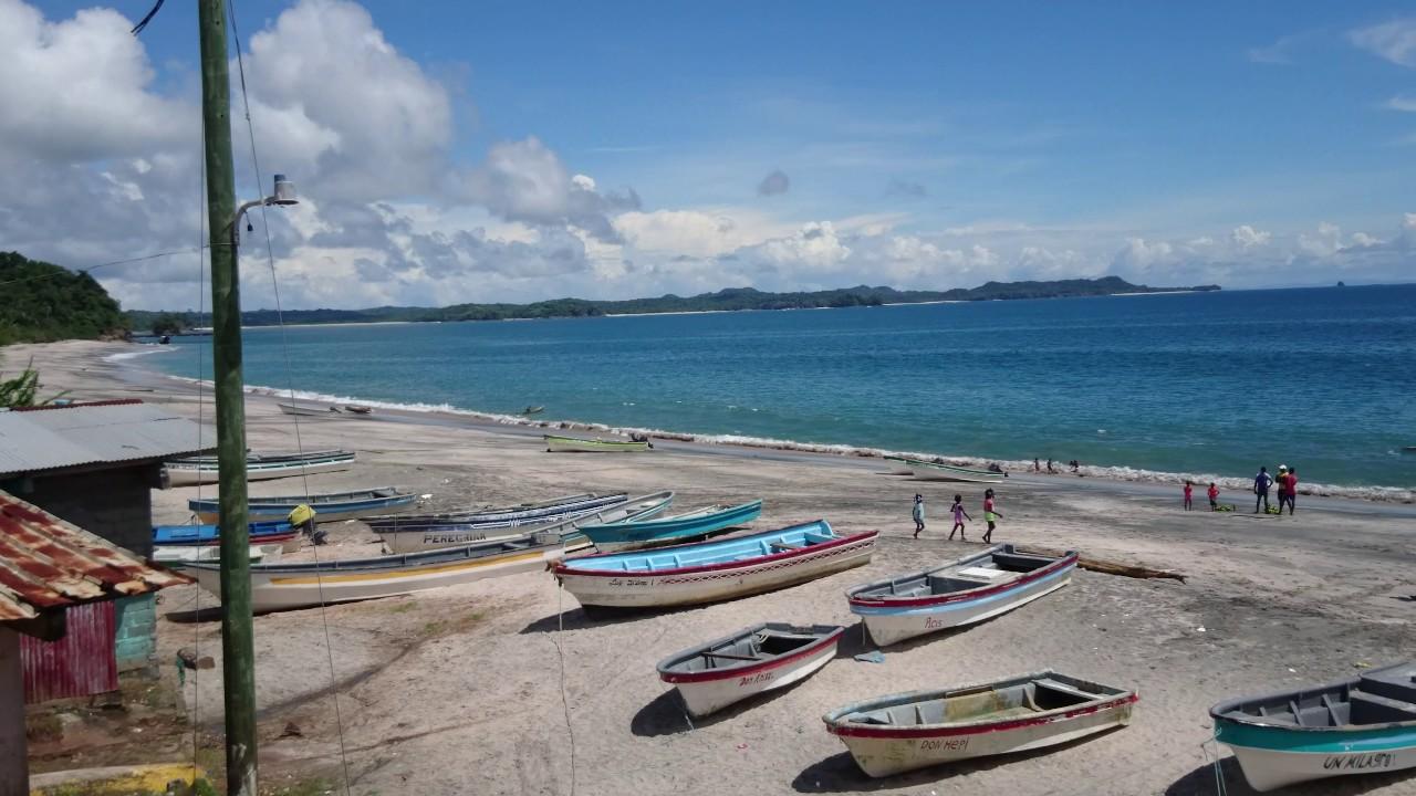 Isla la esmeralda archipi lago de las perlas panam - La isla dela cartuja ...