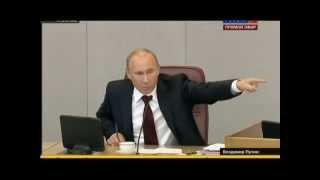 Ты кто такой? Давай до свидания! Путин vs Жириновский thumbnail