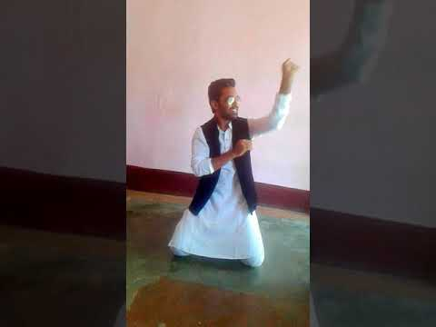 CG Song khinwa nai mango me ha Dance By Nahid khan