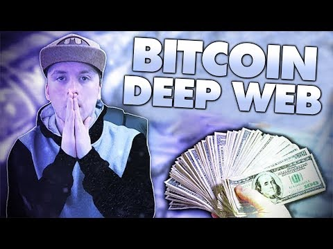 BITCOINS ON THE DEEP WEB! - DeepWebMonday #55