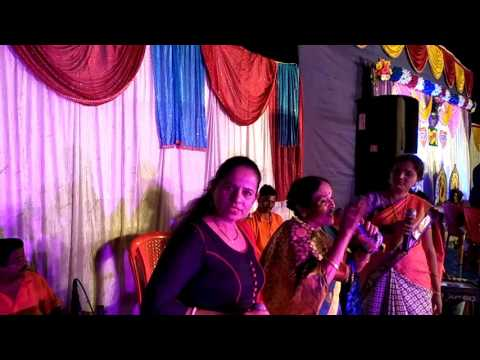 कला सागर 2017 रंजना शिंदे