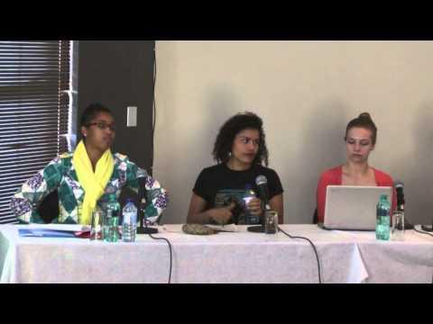 Johannesburg Symposium - Panel One: The Module