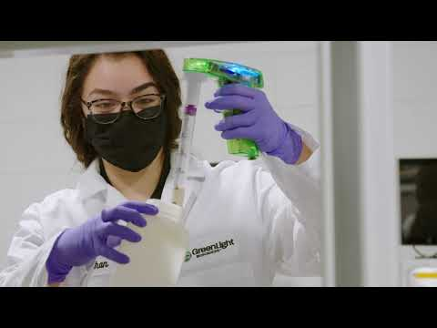 GreenLight Biosciences opens RNA production facility for the next ...