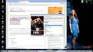 Fifa 2007 RELOADED- Videolu Kurulum