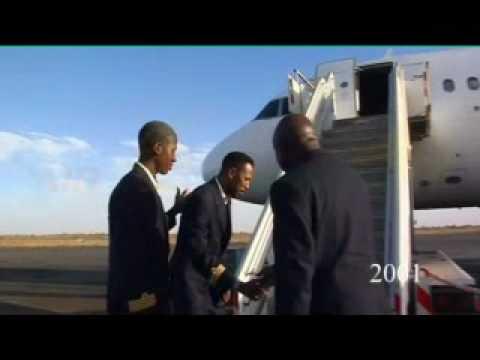 Air Burkina : 40 ans d'expérience