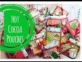 Craft Fair Idea  10    Hot Cocoa Pouches 2016