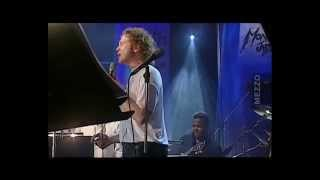 Simply Red - Angel  (Quicy Jones and friends)