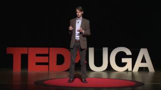How we can cultivate intentional compliments | Jake Carnes | TEDxUGA