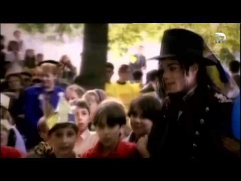 Michael Jackson - Sa Vie, Sa Mort, Son Héritage