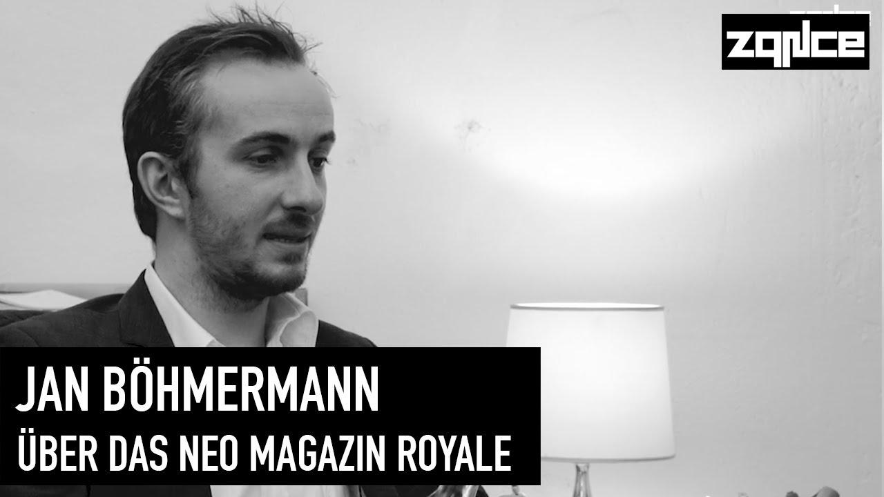 Neo Magazin Royale Facebook