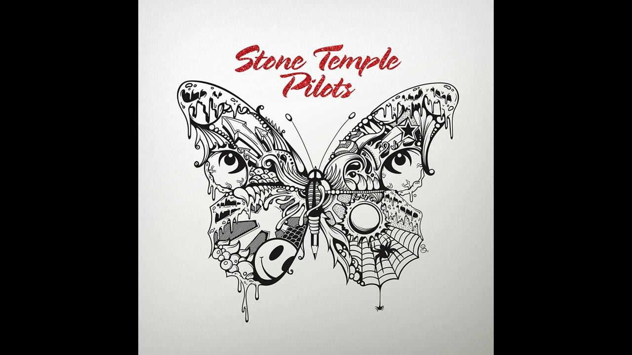 Stone Temple Pilots - Stone Temple Pilots (2018) (Full Album)